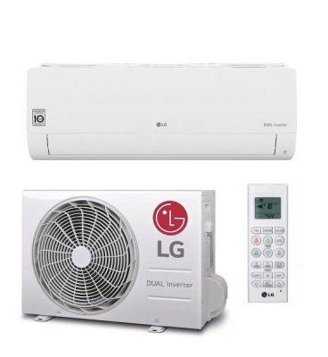 LG Split Airco - S09ET