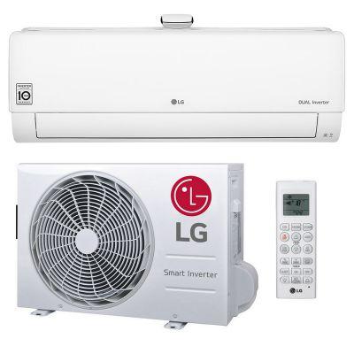 LG Split Airco - AP09RT